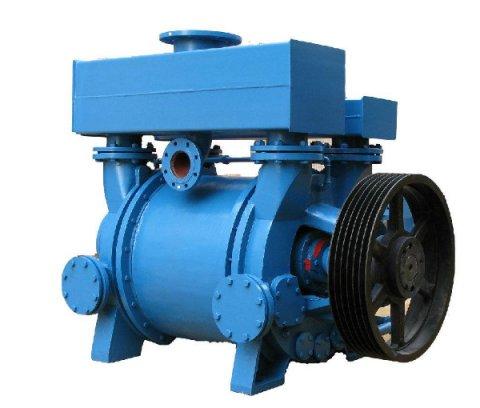 2BEC水环式真空泵